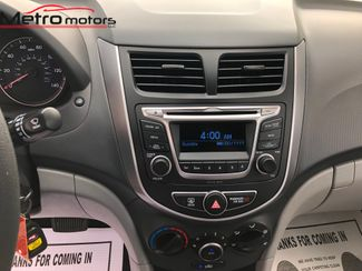 2016 Hyundai Accent SE Knoxville , Tennessee 15