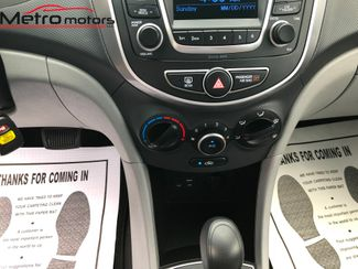 2016 Hyundai Accent SE Knoxville , Tennessee 16