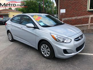 2016 Hyundai Accent SE Knoxville , Tennessee 1
