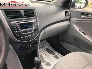 2016 Hyundai Accent SE Knoxville , Tennessee 19
