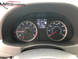 2016 Hyundai Accent SE Knoxville , Tennessee 22