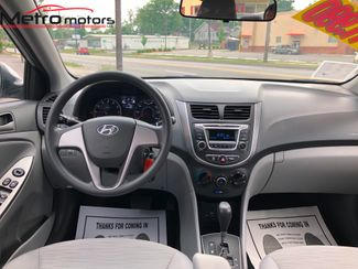 2016 Hyundai Accent SE Knoxville , Tennessee 29