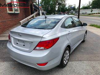 2016 Hyundai Accent SE Knoxville , Tennessee 34