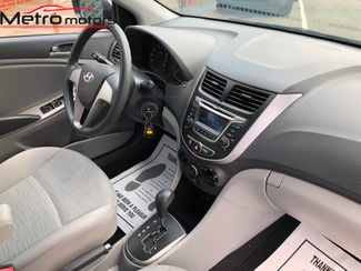 2016 Hyundai Accent SE Knoxville , Tennessee 44