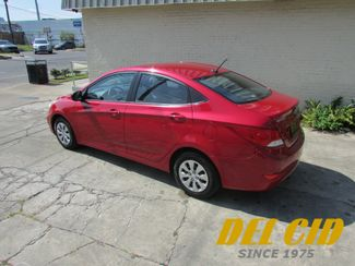 2016 Hyundai Accent SE, Low Miles! Gas Saver! Clean CarFax! New Orleans, Louisiana 4