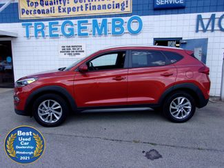 2016 Hyundai Tucson AWD SE in Bentleyville, Pennsylvania 15314