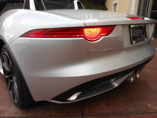 2016 Jaguar F-TYPE S Bridgeville, Pennsylvania 16