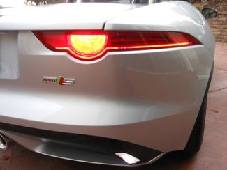 2016 Jaguar F-TYPE S Bridgeville, Pennsylvania 17