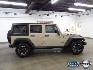 2016 Jeep Wrangler Unlimited Rubicon Little Rock, Arkansas 7