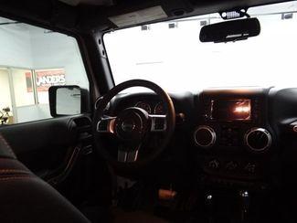 2016 Jeep Wrangler Unlimited Rubicon Little Rock, Arkansas 8
