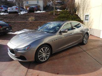 2016 Maserati Ghibli S Q4 Bridgeville, Pennsylvania 3