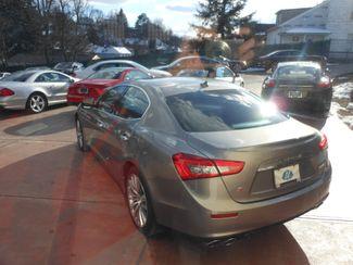2016 Maserati Ghibli S Q4 Bridgeville, Pennsylvania 12
