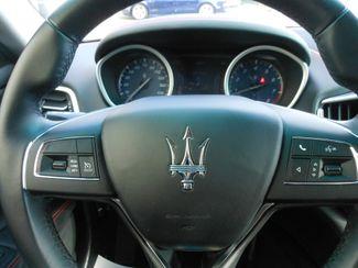 2016 Maserati Ghibli S Q4 Bridgeville, Pennsylvania 15