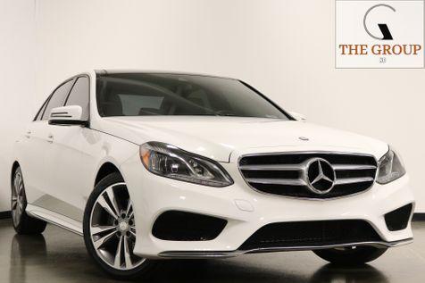 2016 Mercedes-Benz E 350 Luxury in Mansfield