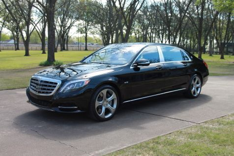2016 Mercedes-Benz Maybach S 600  in Marion, Arkansas