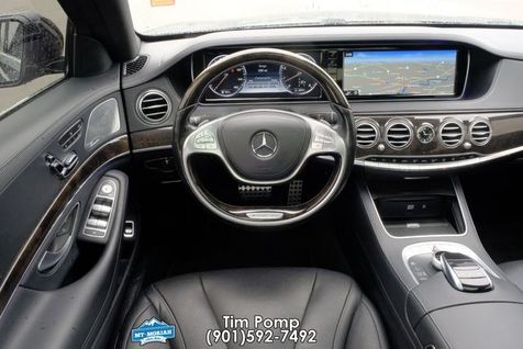 2016 Mercedes-Benz S 550  | Memphis, Tennessee | Tim Pomp - The Auto Broker in Memphis, Tennessee