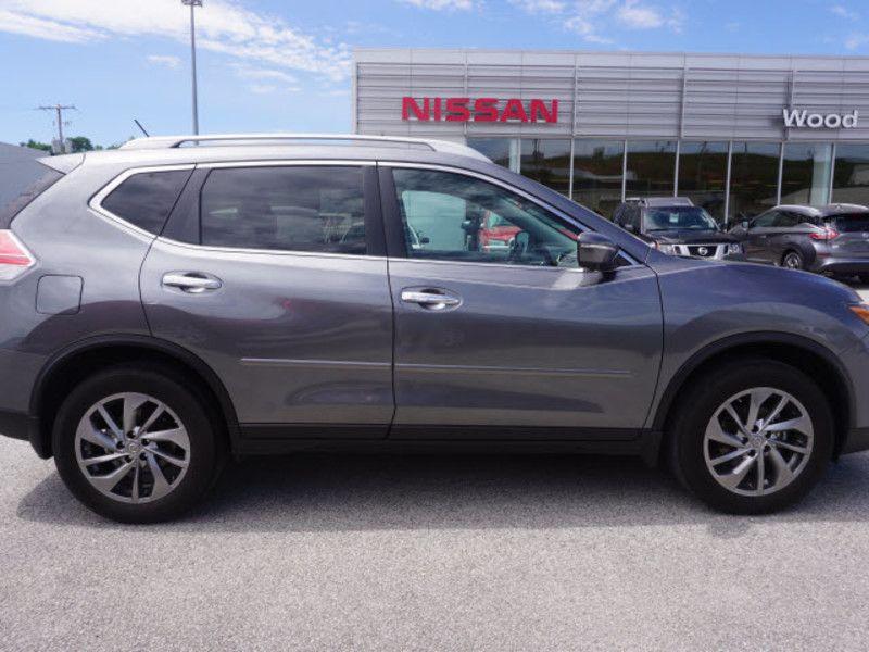 2016 Nissan Murano S  city Arkansas  Wood Motor Company  in , Arkansas