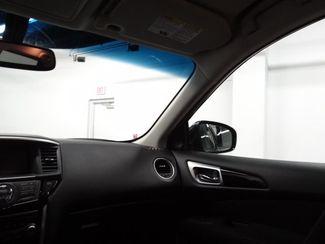 2016 Nissan Pathfinder SV Little Rock, Arkansas 10