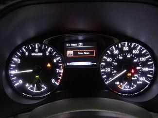 2016 Nissan Pathfinder SV Little Rock, Arkansas 14