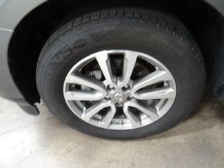 2016 Nissan Pathfinder SV Little Rock, Arkansas 17