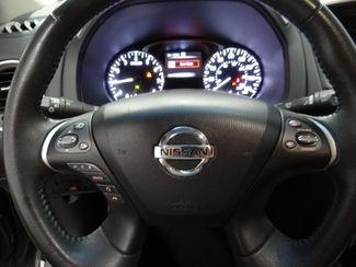 2016 Nissan Pathfinder SV Little Rock, Arkansas 20