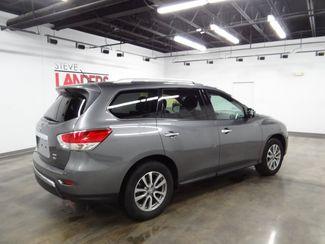 2016 Nissan Pathfinder SV Little Rock, Arkansas 6