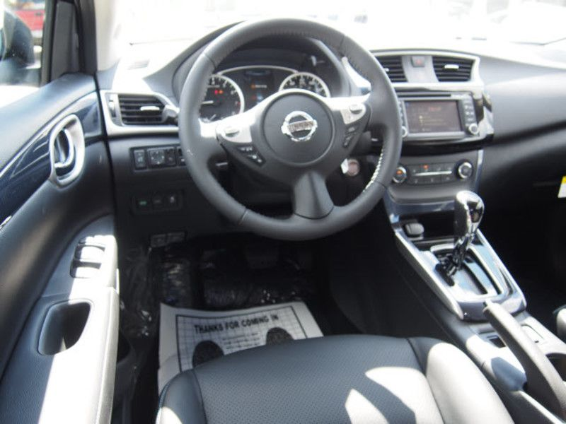 2016 Nissan Sentra SR  city Arkansas  Wood Motor Company  in , Arkansas