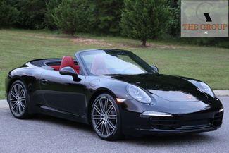 2016 Porsche 911 Carrera Mooresville, North Carolina