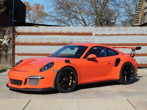 2016 Porsche 911 GT3 RS in Wylie, TX