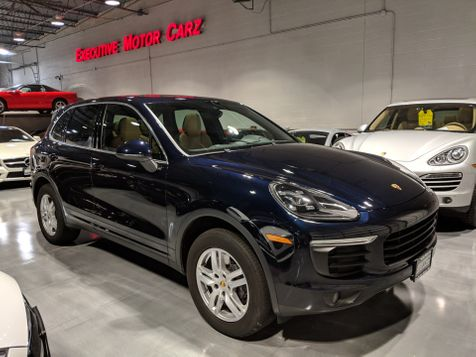 2016 Porsche Cayenne  in Lake Forest, IL