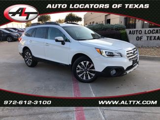 2016 Subaru Outback 3.6R Limited in Plano, TX 75093