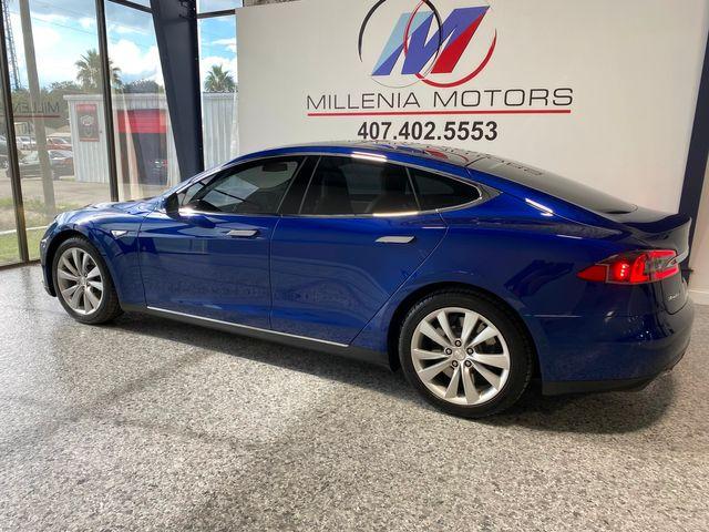 2016 Tesla Model S 90D Longwood, FL 1