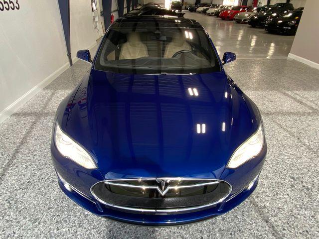 2016 Tesla Model S 90D Longwood, FL 11