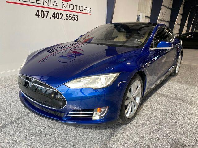 2016 Tesla Model S 90D Longwood, FL 13