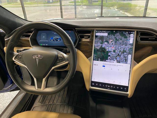 2016 Tesla Model S 90D Longwood, FL 24