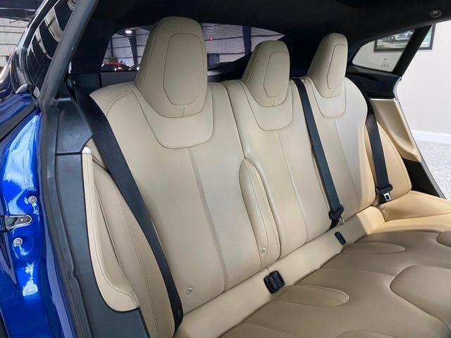 2016 Tesla Model S 90D Longwood, FL 36
