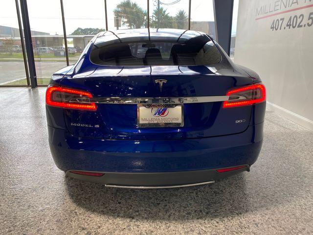 2016 Tesla Model S 90D Longwood, FL 5