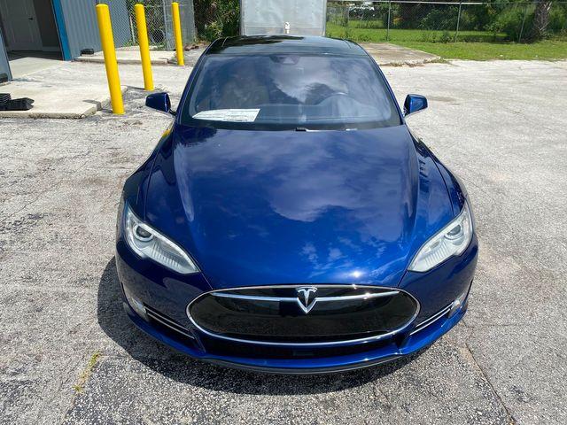 2016 Tesla Model S 90D Longwood, FL 69