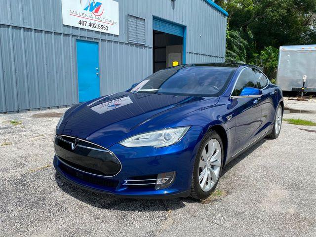 2016 Tesla Model S 90D Longwood, FL 70