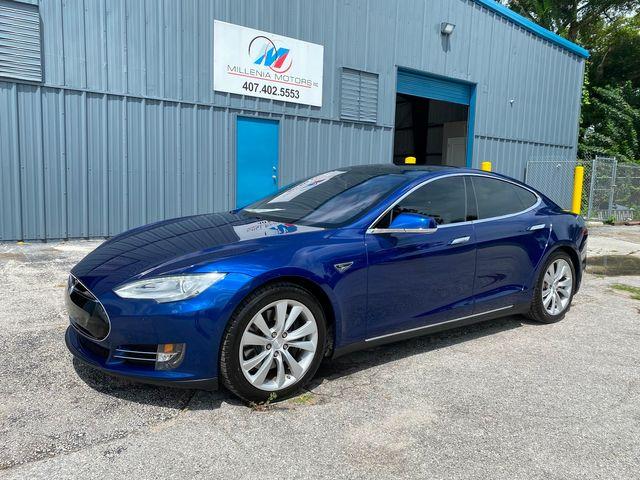 2016 Tesla Model S 90D Longwood, FL 71
