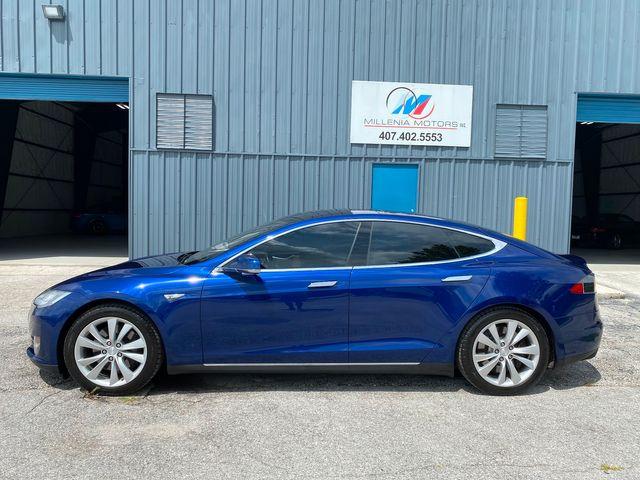 2016 Tesla Model S 90D Longwood, FL 72