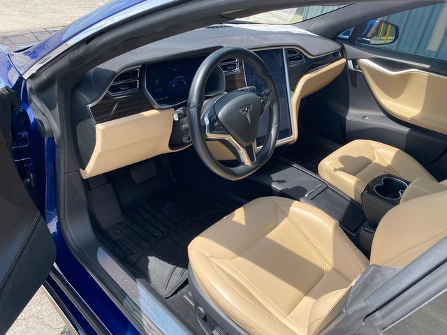2016 Tesla Model S 90D Longwood, FL 74