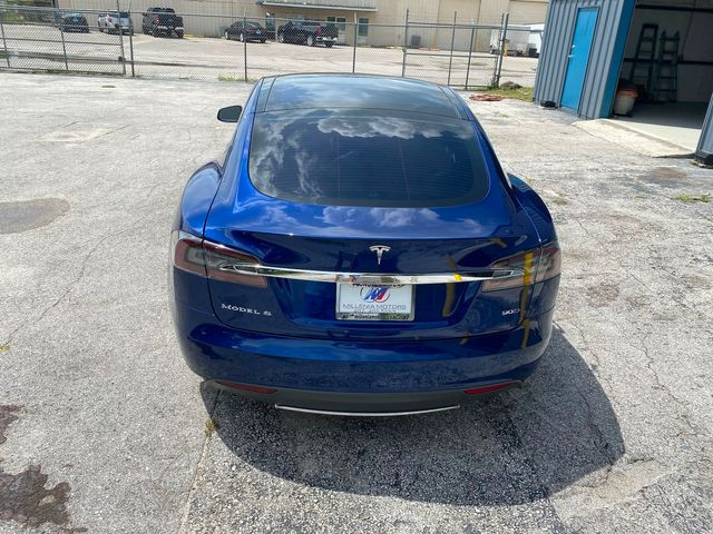 2016 Tesla Model S 90D Longwood, FL 60