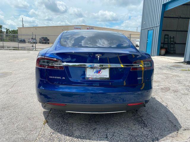 2016 Tesla Model S 90D Longwood, FL 61