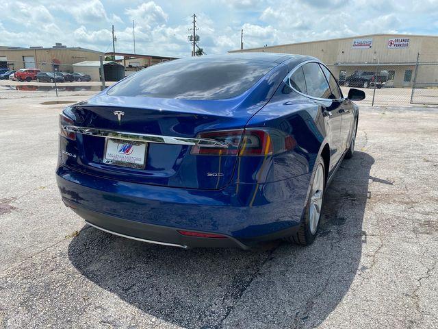 2016 Tesla Model S 90D Longwood, FL 62