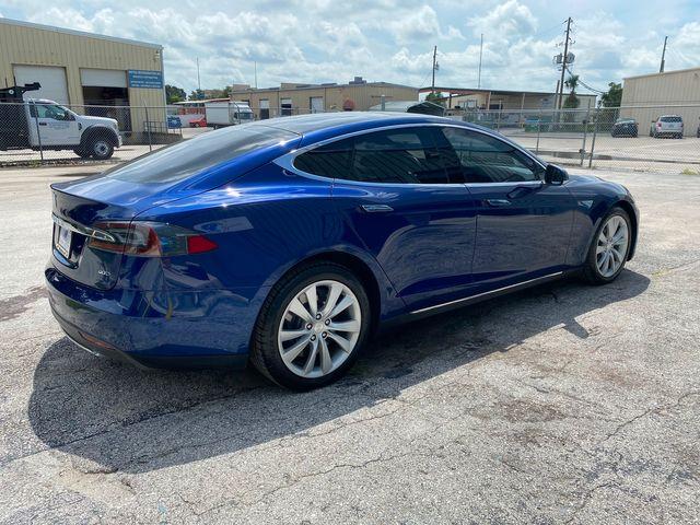 2016 Tesla Model S 90D Longwood, FL 64