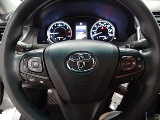 2016 Toyota Camry LE Little Rock, Arkansas 20