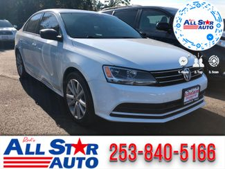 2016 Volkswagen Jetta 1.4T S in Puyallup Washington, 98371