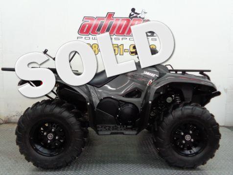 2016 Yamaha Kodiak Special Edition in Tulsa, Oklahoma