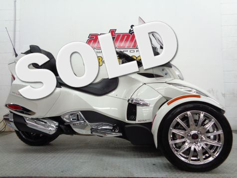 2017 Can-Am Spyder RT Limited SE6 in Tulsa, Oklahoma